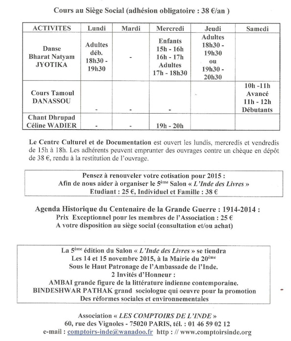La Revue De Linde Site Officiel Actualité